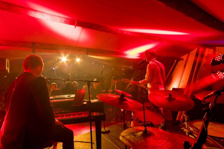 Band Say Keys