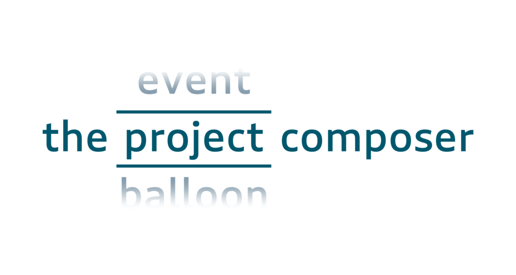Logo The Project Composer