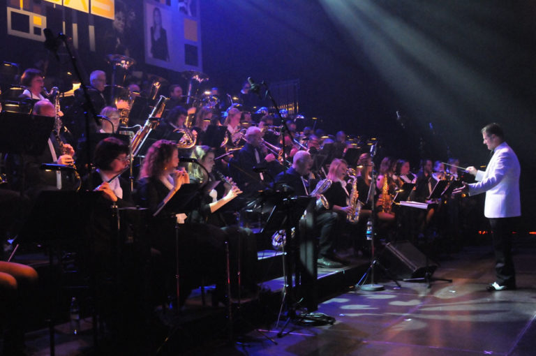 Concert A Night at Vegas