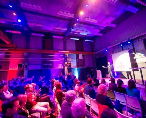 Club Smederij Tilburg